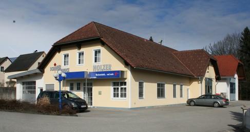 Holzer-Haus