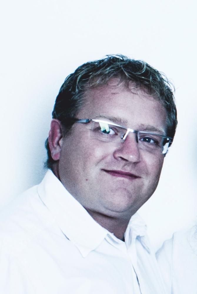 Roland Holzer - Rocky